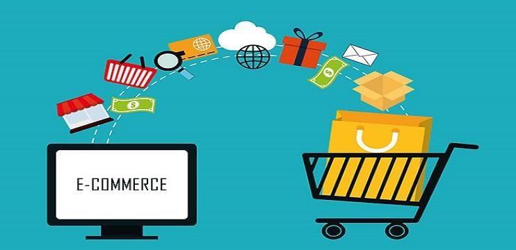mercado e commerce no brasil