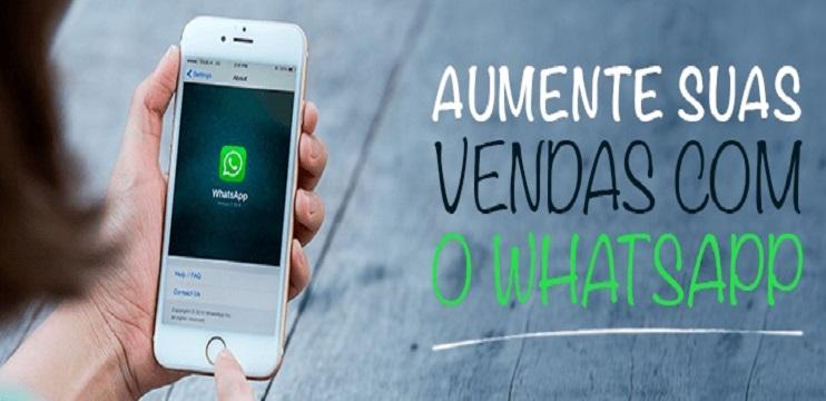 Como Vender pelo Whatsapp Todos os Dias